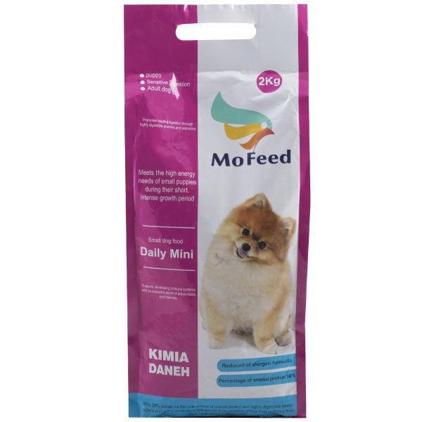 غذای سگ بالغ مفید مدل MINI DOG ADULT وزن 2 کیلوگرم