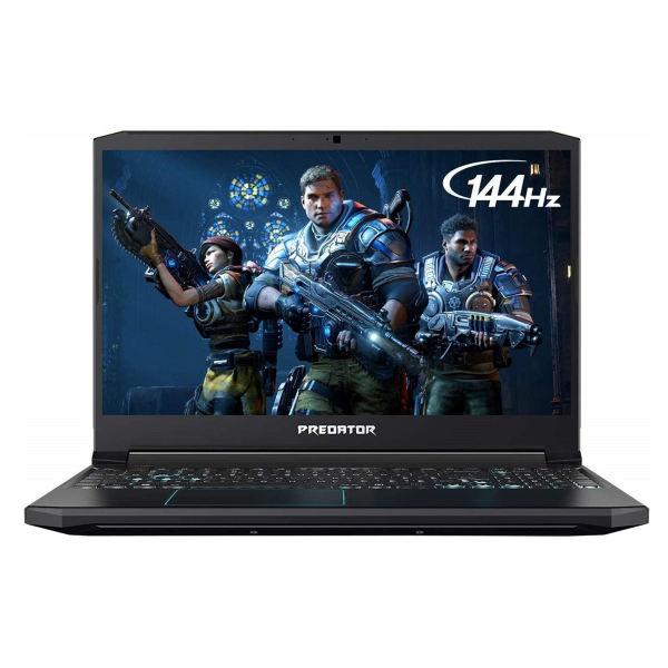لپ تاپ 15 اینچی ایسر مدل PREDATOR HELIOS 300 PH315-52-75-R0 - A