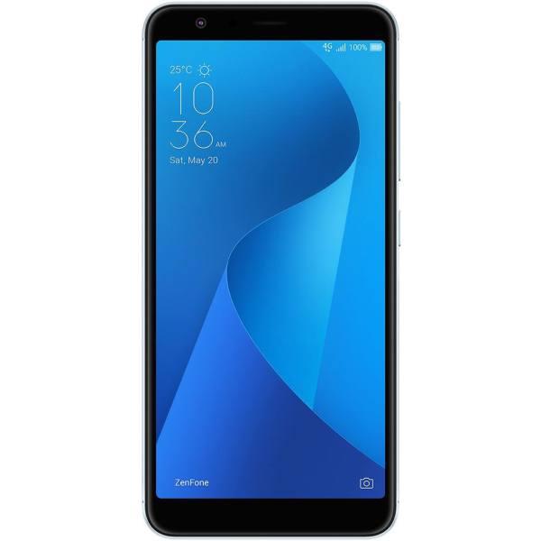 گوشی موبایل ایسوس مدل Zenfone Max Plus