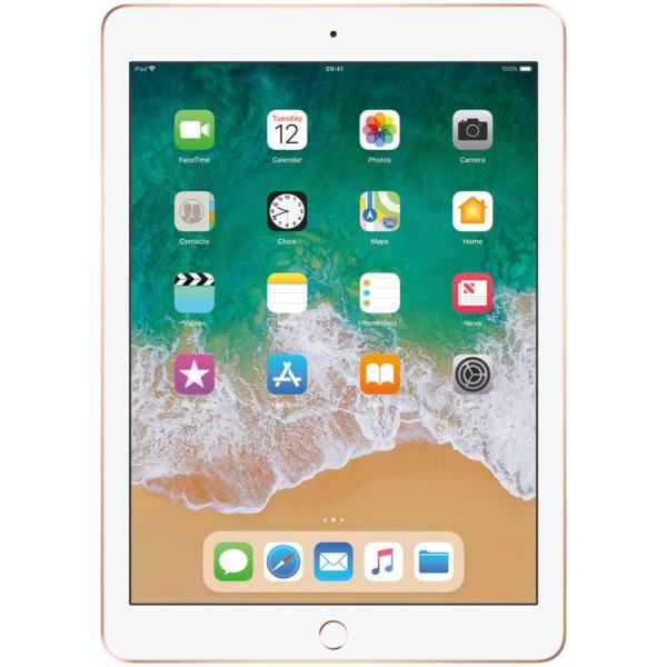 تبلت اپل مدل iPad 9.7 inch (2018) 4G ظرفیت 128 گیگابایت