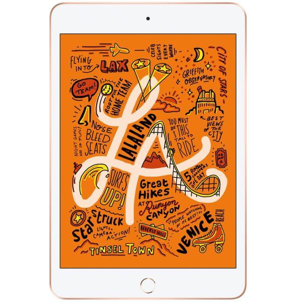 تبلت اپل مدل iPad Mini 5 2019 7.9 inch 4G ظرفیت 64 گیگابایت