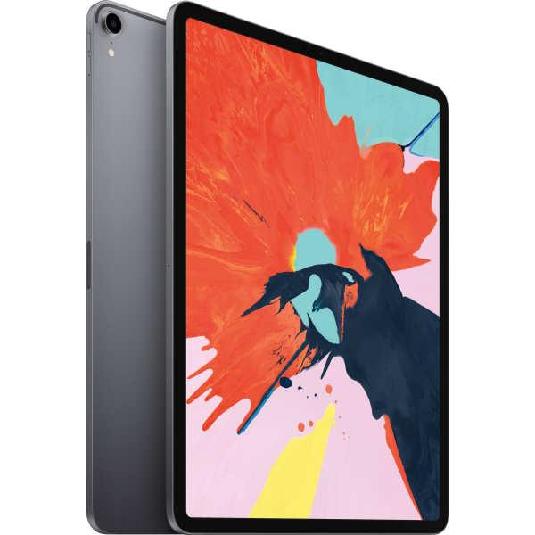 تبلت اپل مدل iPad Pro 2018 12.9 inch WiFi ظرفیت 256 گیگابایت