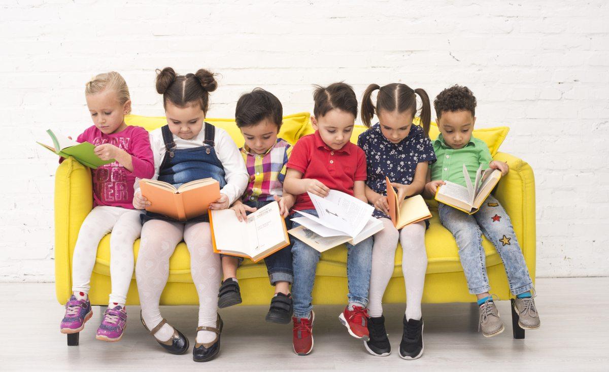 خرید کتاب داستان کودکان