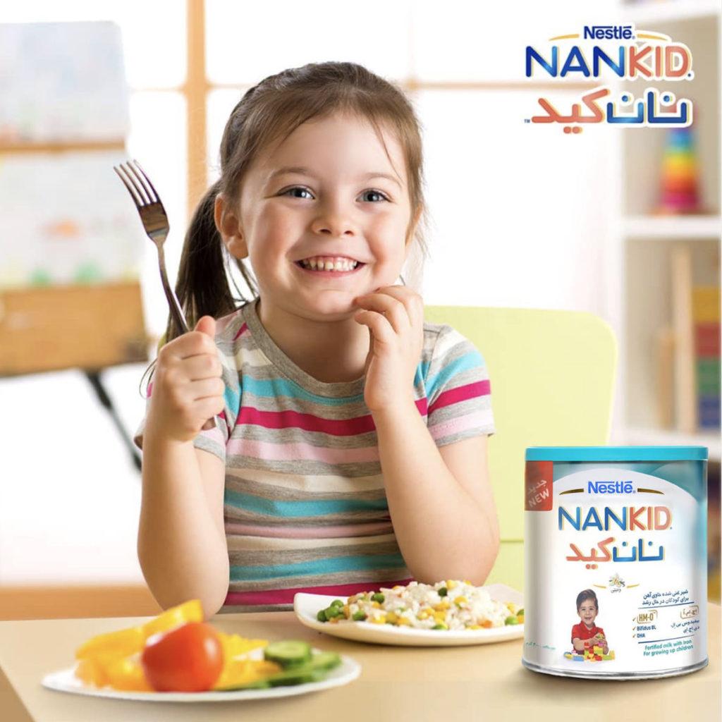 فواید تغذیهای و مزایای باورنکردنی شیر خشک