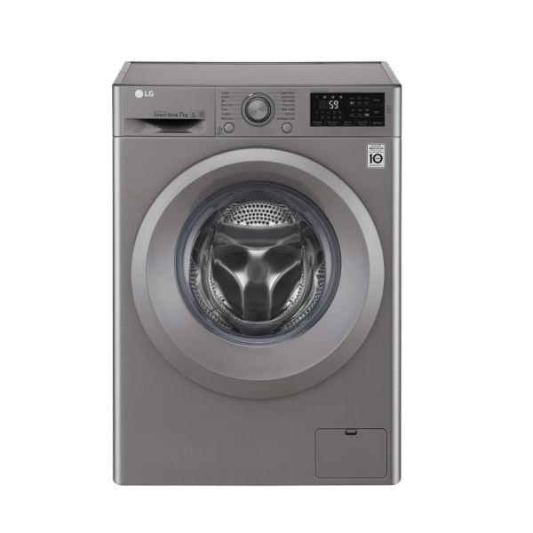 ماشین لباسشویی ال جی مدل WM-721NS