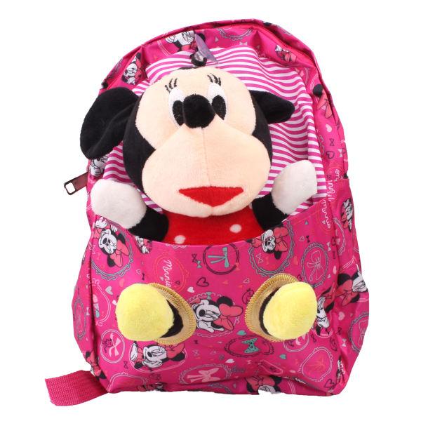 کوله پشتی بچگانه مدل Mickey Mouse