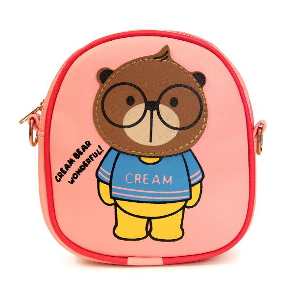 کیف بچگانه طرح خرس 252