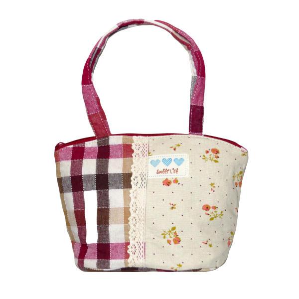 کیف دستی بچگانه سوییت لایف کد A_01