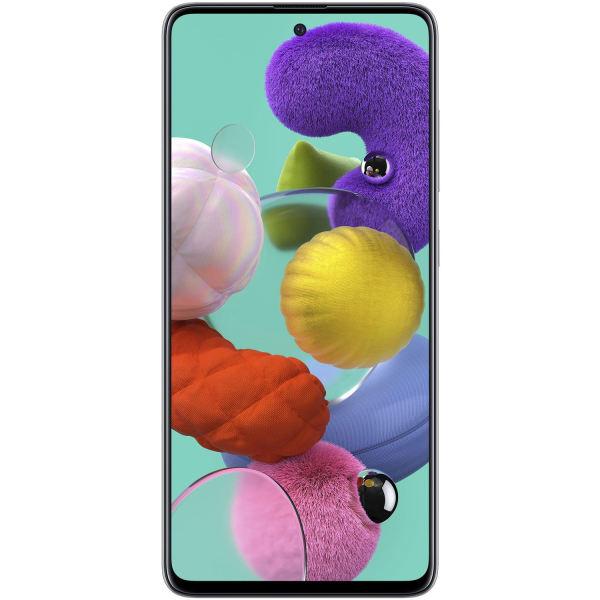 گوشی موبایل سامسونگ مدل Galaxy A51 SM-A515FDSN