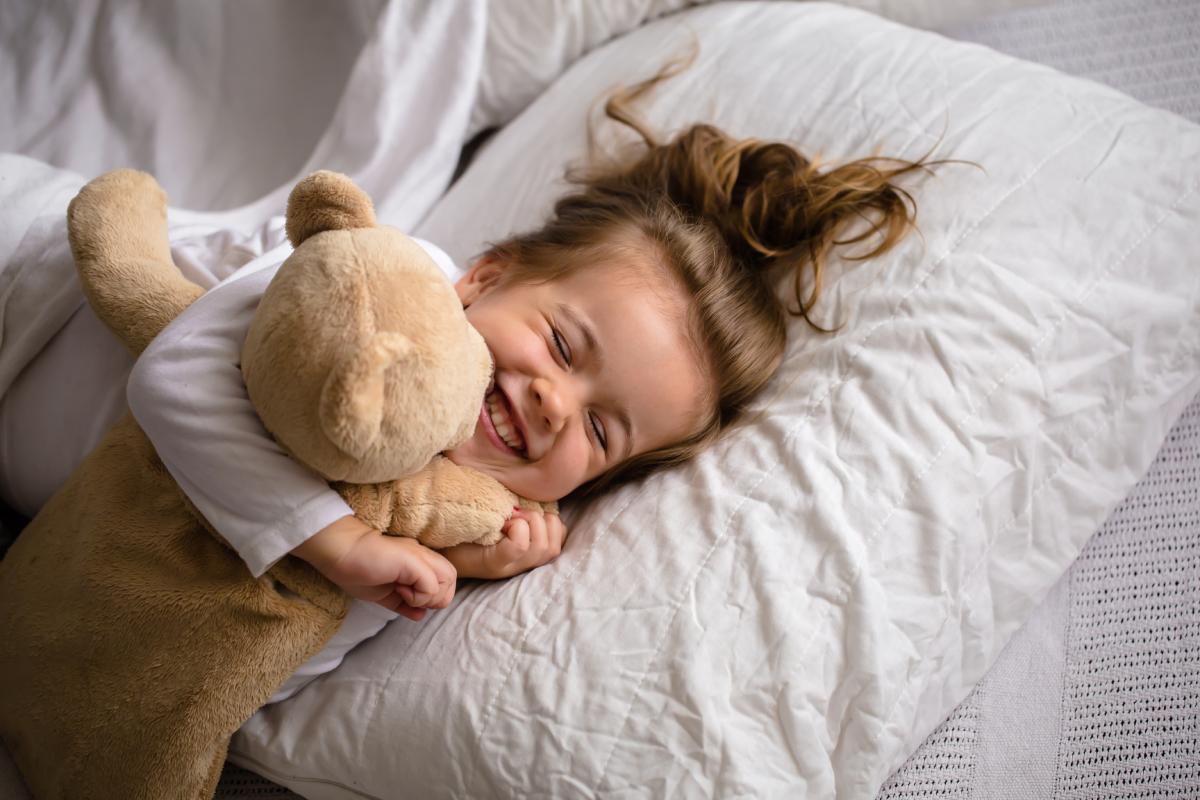 10 مدل شیک برای خرید لباس خواب دخترانه عروسکی