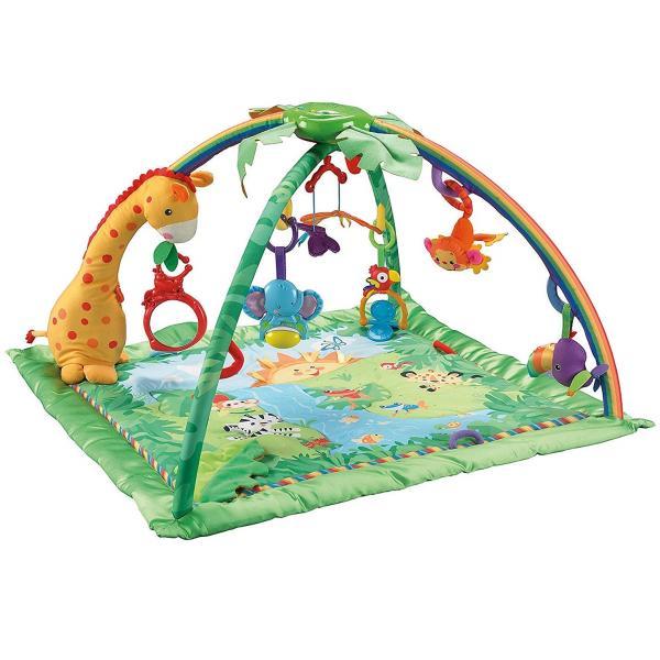 تشک بازی گود فرند مدل Baby's Forest Gym