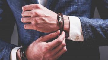 دستبند-مردانه