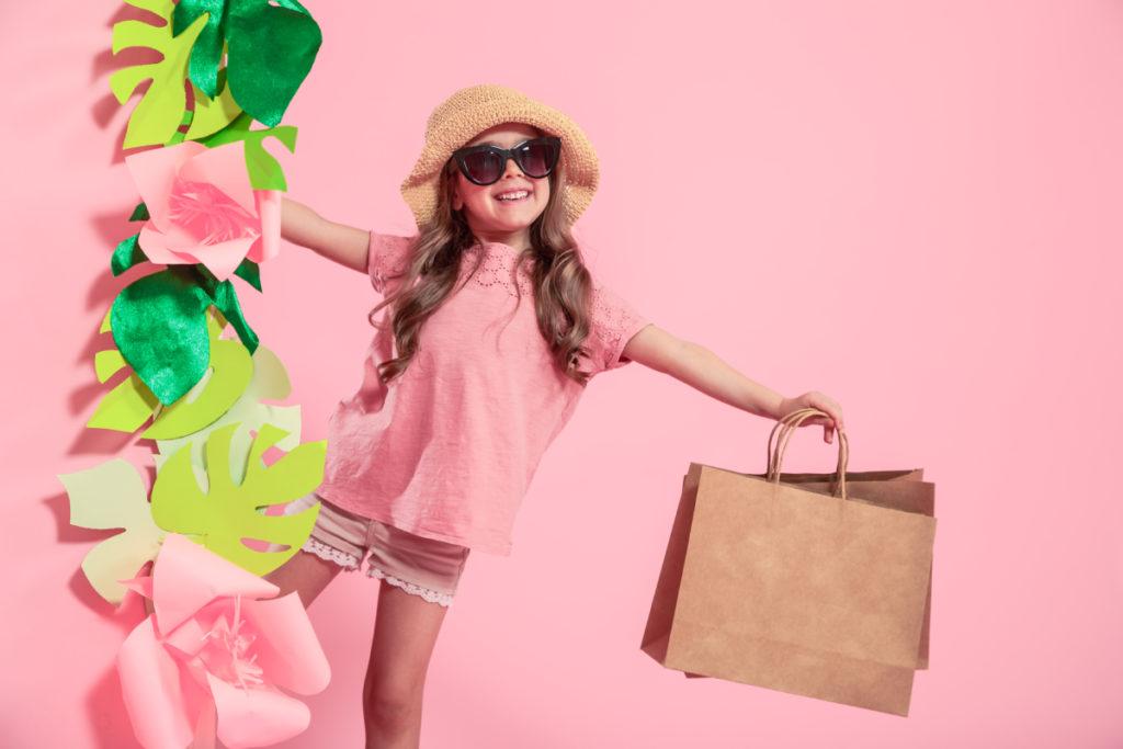 راحتی لباس و پوشاک بچه گانه دخترانه