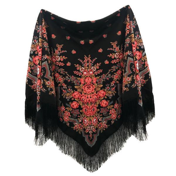 روسری زنانه مدل 00400
