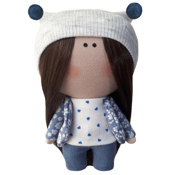 عروسک طرح دختر روسی کد MG04