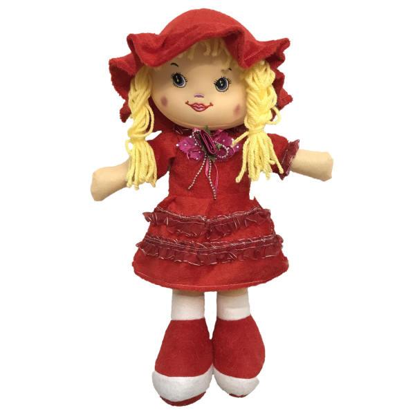 عروسک طرح دختر رومی