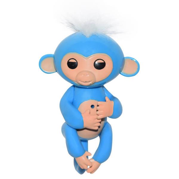 عروسک طرح میمون انگشتی مدل FM