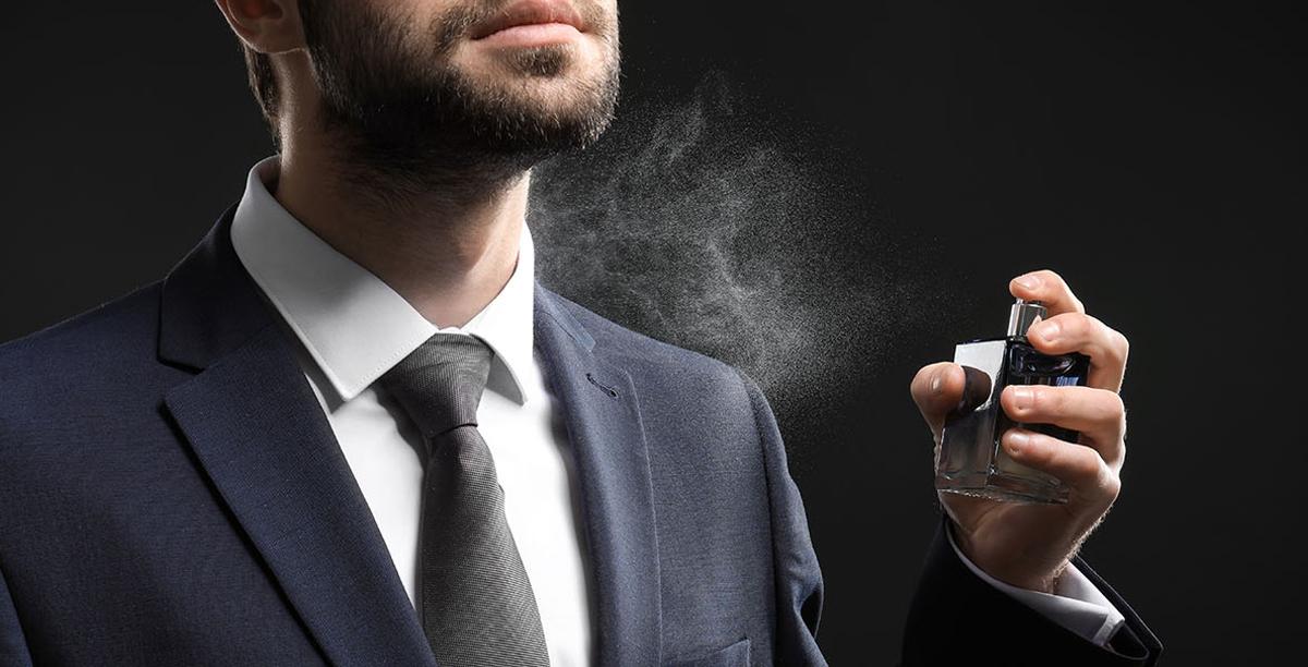 عطر و ادکلن مردان