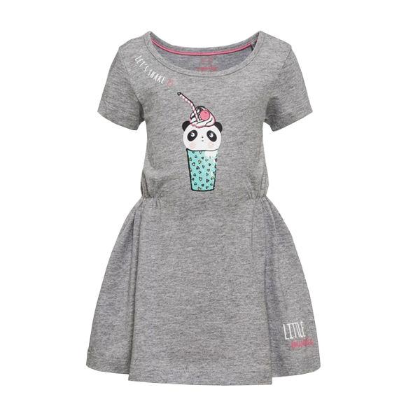 پیراهن دخترانه لوپیلو کد Be