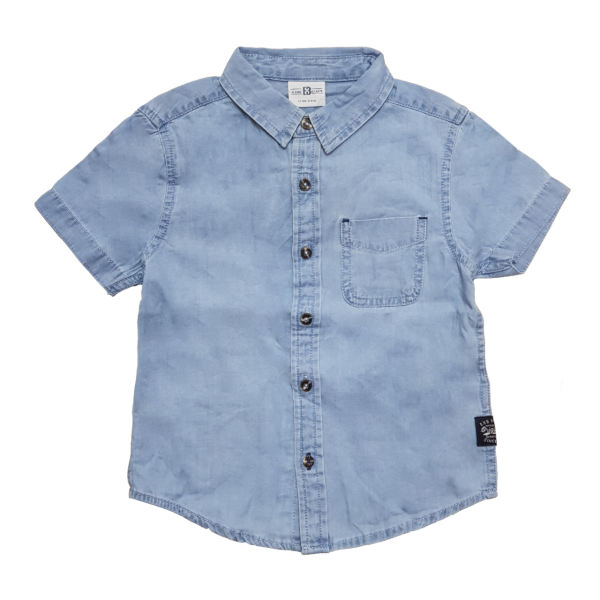 پیراهن پسرانه اگزکت