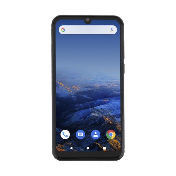 گوشی موبایل جی پلاس مدل Q10