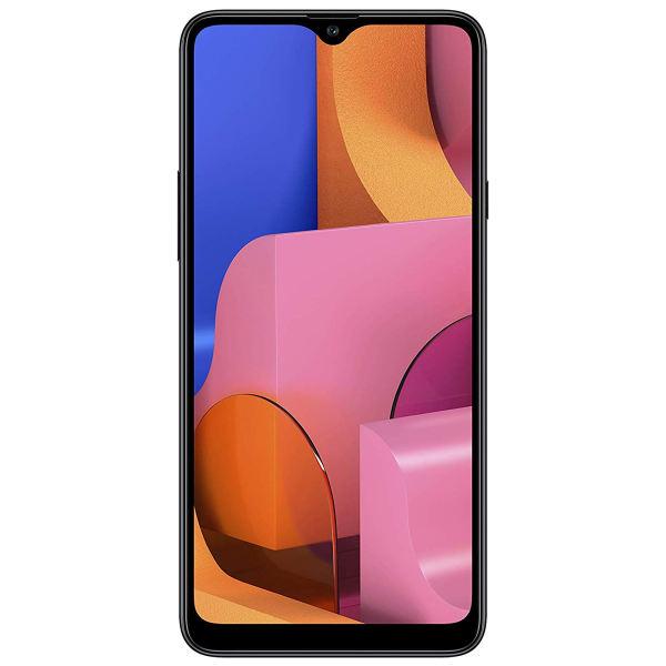 گوشی موبایل سامسونگ مدل Galaxy A20s SM-A207FDS