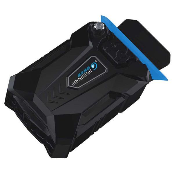 خنک کننده لپ تاپ کول کلد مدل A-001