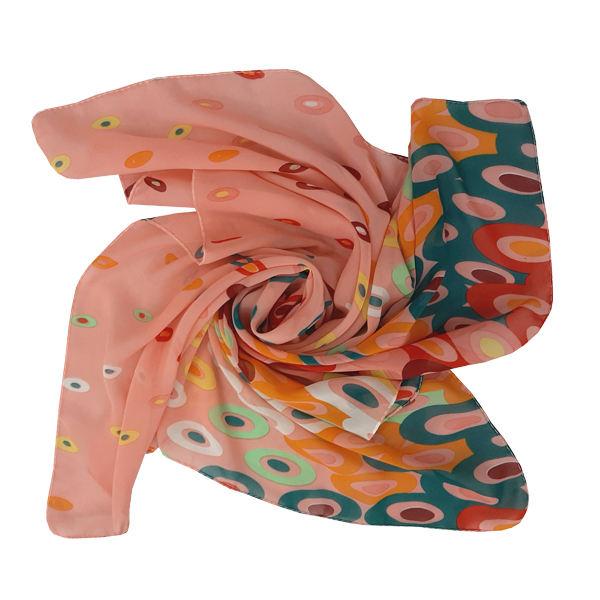 روسری دخترانه مدل تلماه