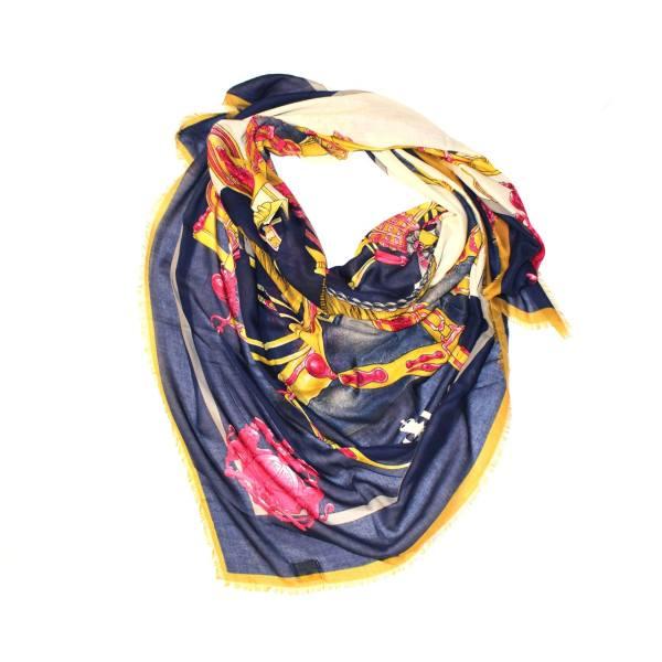 روسری ژاکارد مدل 2131