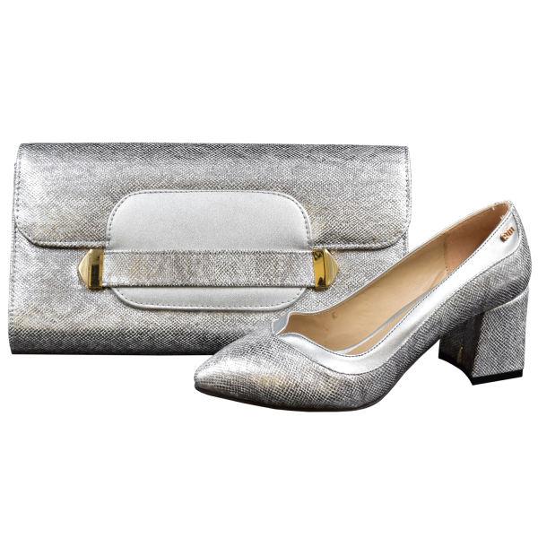 ست کیف و کفش زنانه مدل MAJ-N01