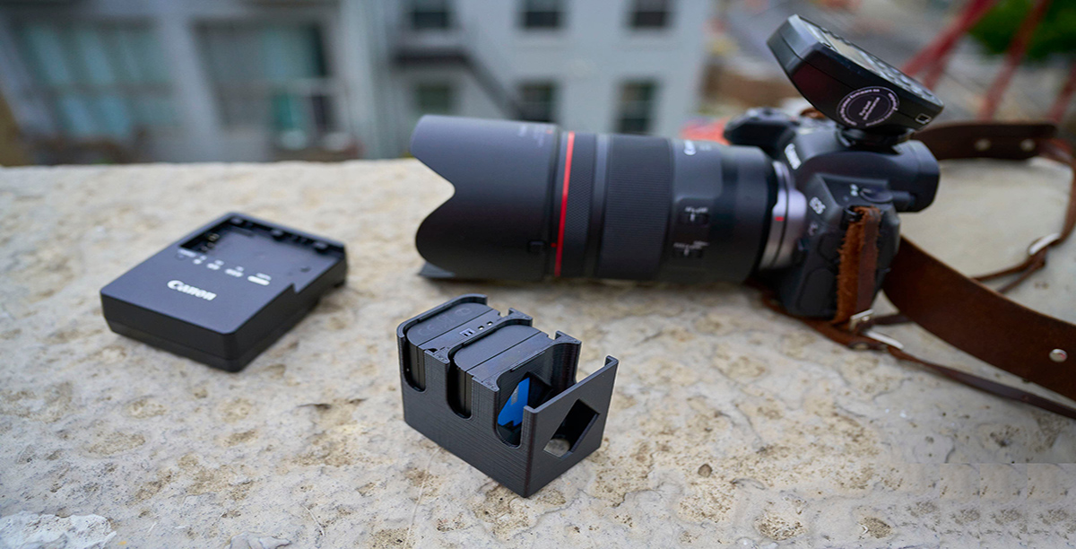 شارژر-باتری-دوربین-عکاسی