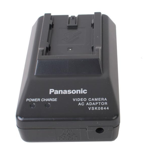 شارژر باتری دوربین پاناسونیک مدل VSK 0644