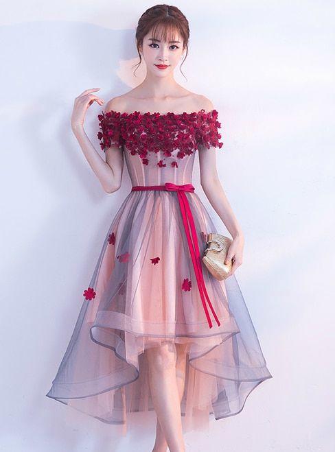 لباس مجلسی دخترانه شاد