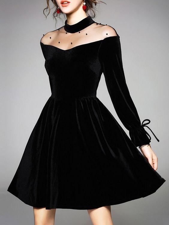لباس مجلسی دخترانه فشن