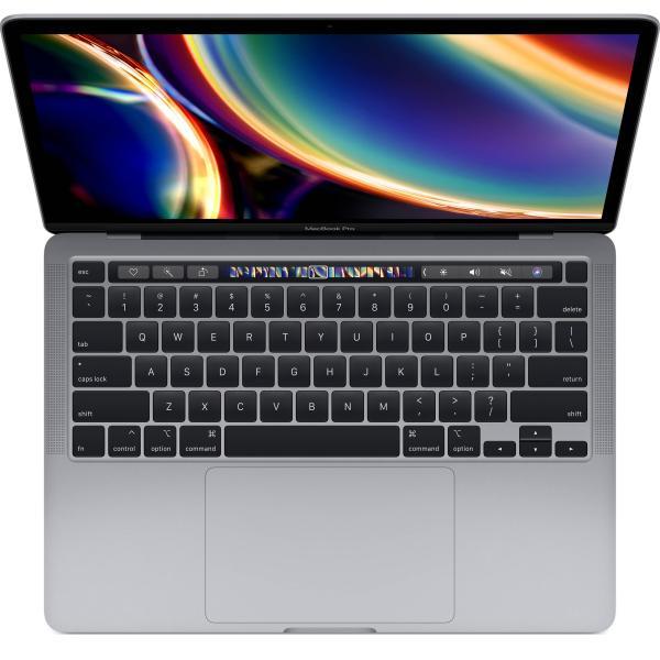 لپ تاپ 13 اینچی اپل مدل MacBook Pro MXK32 2020