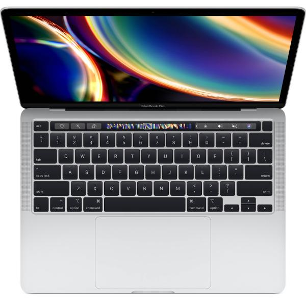 لپ تاپ 13 اینچی اپل مدل MacBook Pro MXK72 2020