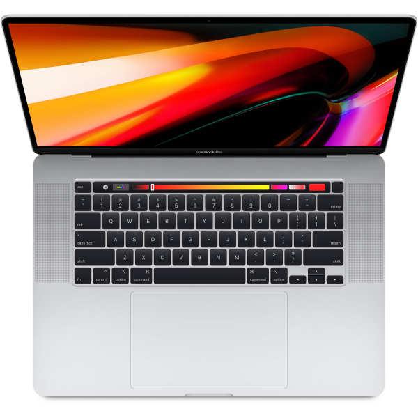 لپ تاپ 16 اینچی اپل مدل MacBook Pro MVVL2 2019