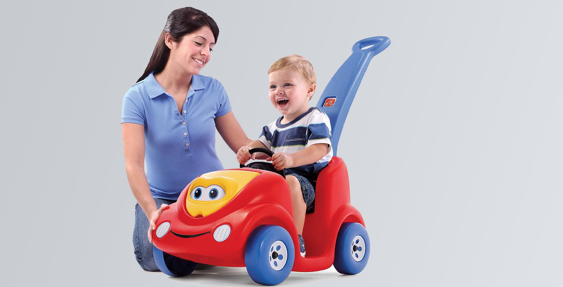ماشین-بچه-گانه