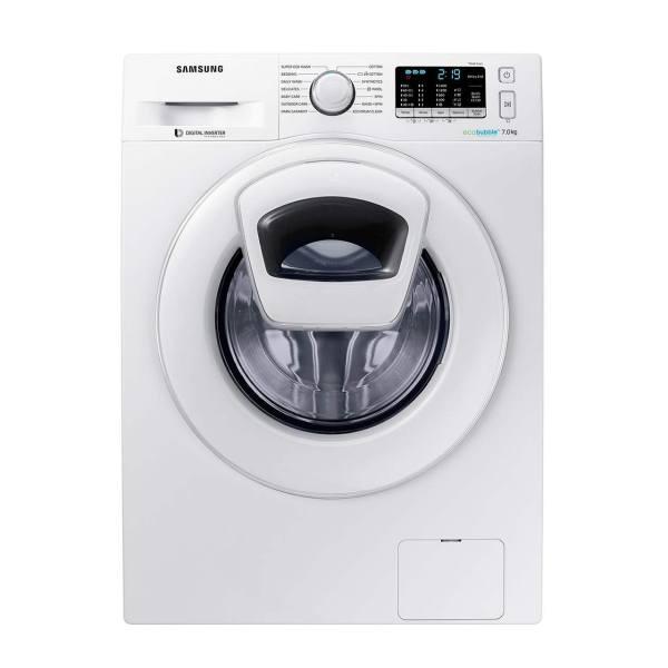 ماشین لباسشویی سامسونگ مدل J1477 ظرفیت 7 کیلوگرم