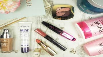معرفی بهترین محصولات آرایشی بهداشتی برند لورال پاریس