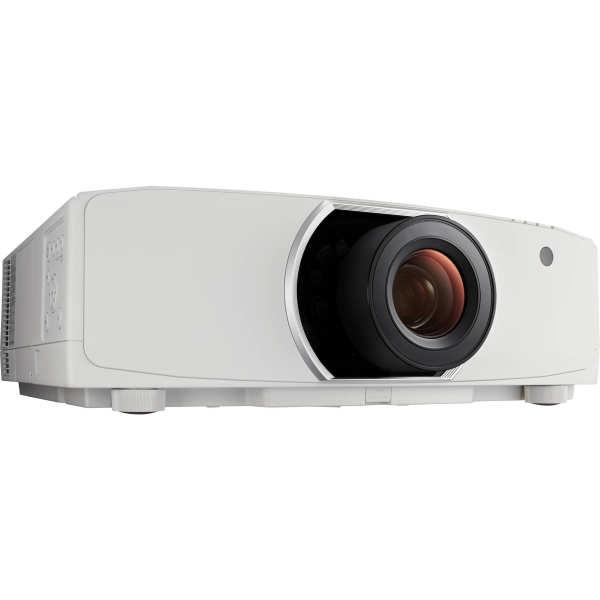 ویدئو پروژکتور ان ای سی مدل PA853W-41ZL همراه با لنز 41ZL