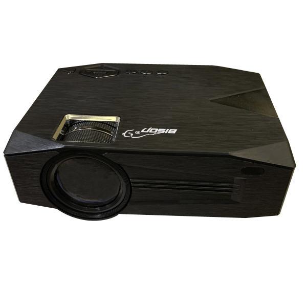 ویدئو پروژکتور قابل حمل بیسون مدل BS-780