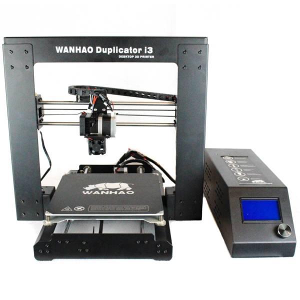 پرینتر سهبعدی ونهاو مدل Duplicator i3 v2.1