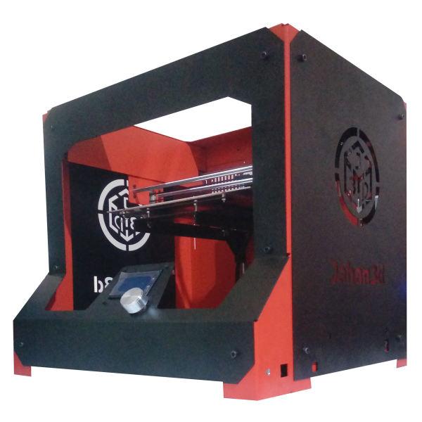 پرینتر سه بعدی جهان 3d مدل jp2