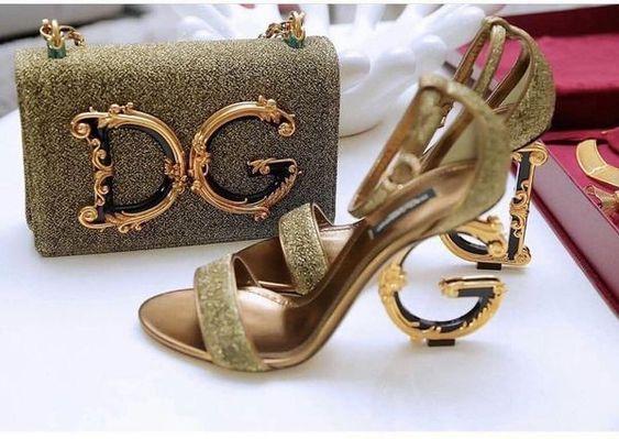کفش مجلسی برند d&g