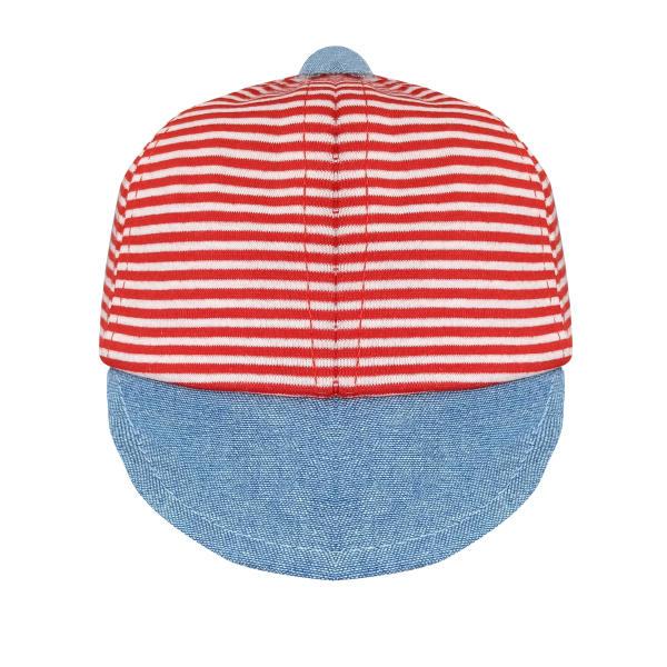 کلاه کپ پسرانه کد 50001