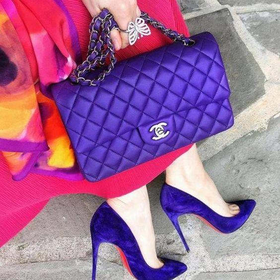 کیف و کفش فانتزی دخترانه مجلسی