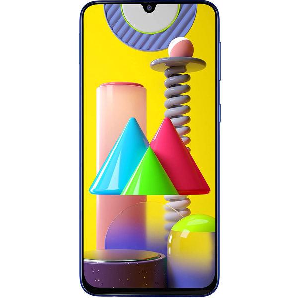 گوشی موبایل سامسونگ مدل Galaxy M31 SM-M315FDSN