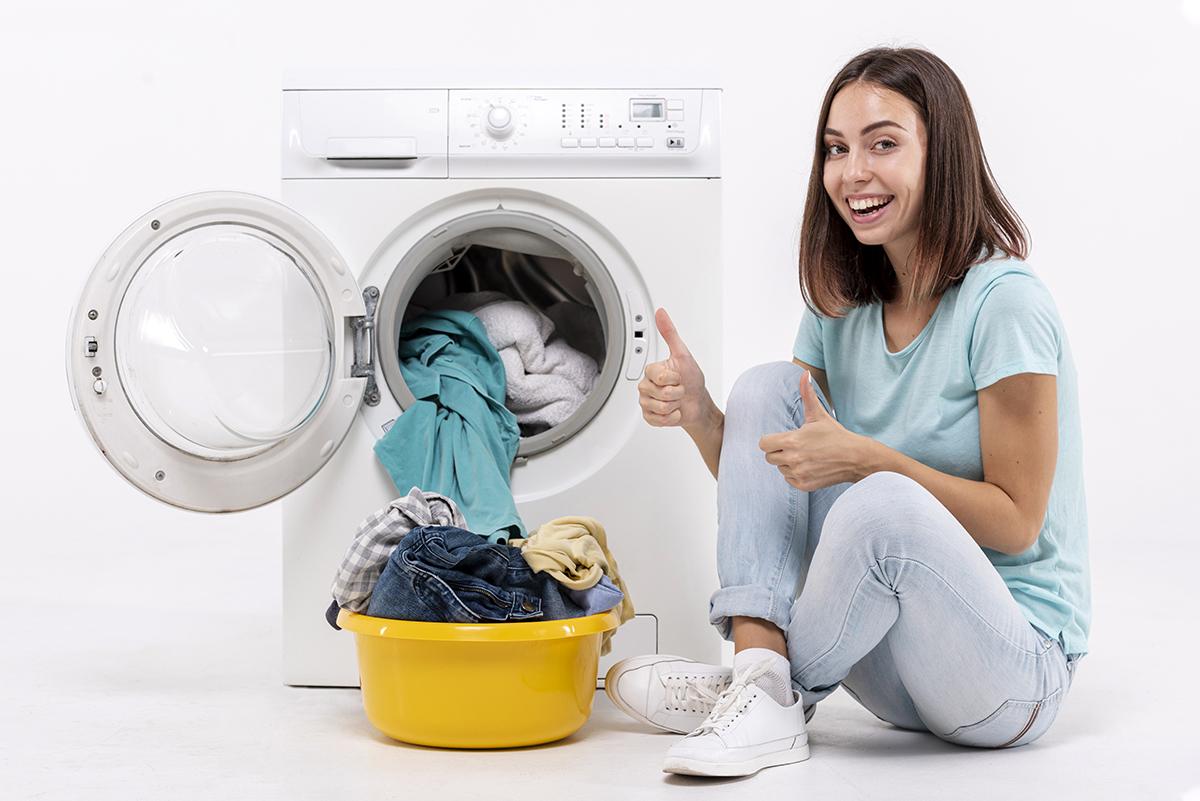 بهترین لباسشویی