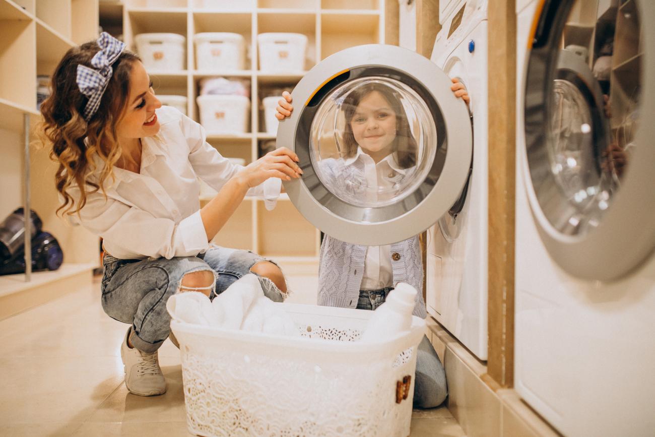 بهترین مدل ماشین لباسشویی اسنوا